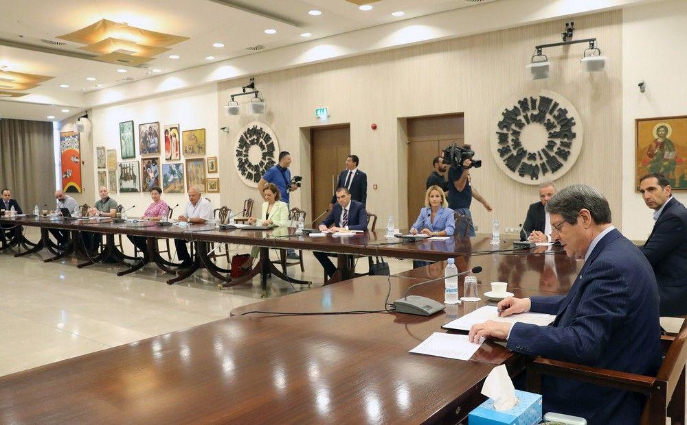 Великобританию перенесли в группу В, а Россию нет - Вестник Кипра