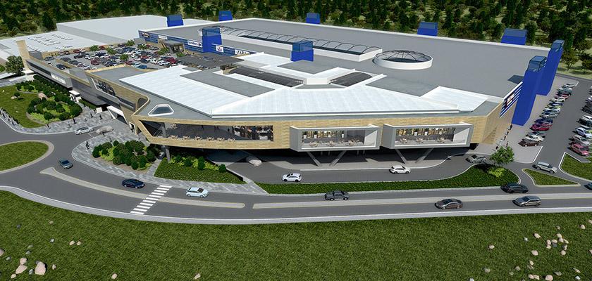 Торговые центры Кипра станут больше | CypLIVE