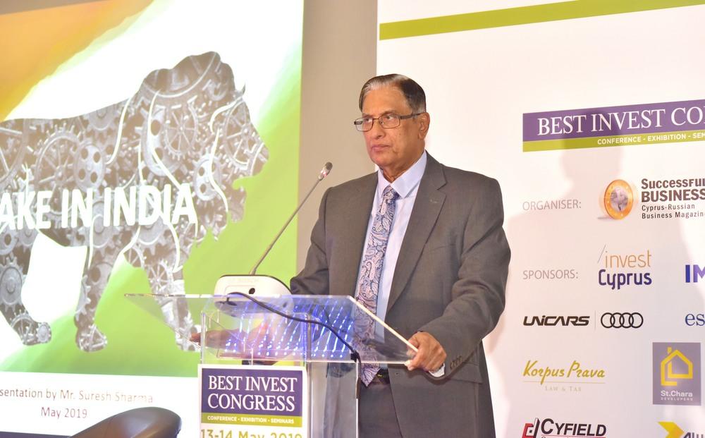 Кипр и Индия: перспективы сотрудничества - Вестник Кипра