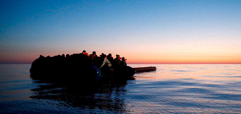 Власти Кипра ожидают осеннего наплыва беженцев | CypLIVE