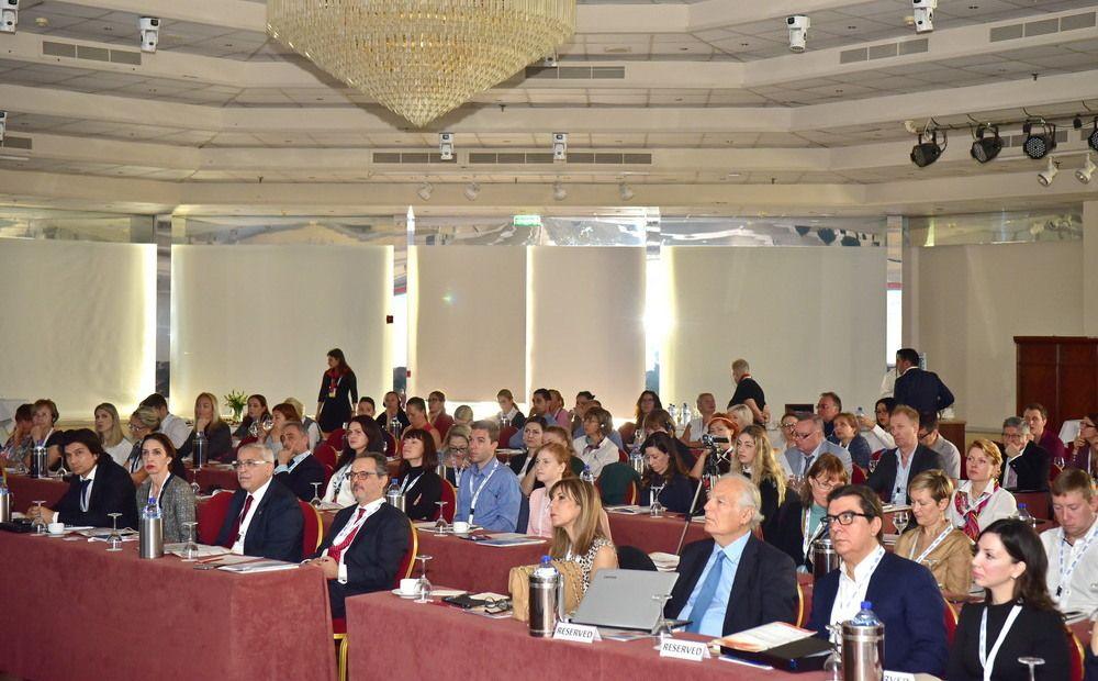 BEST LEGAL: пять важных тем и откровенный диалог - Вестник Кипра