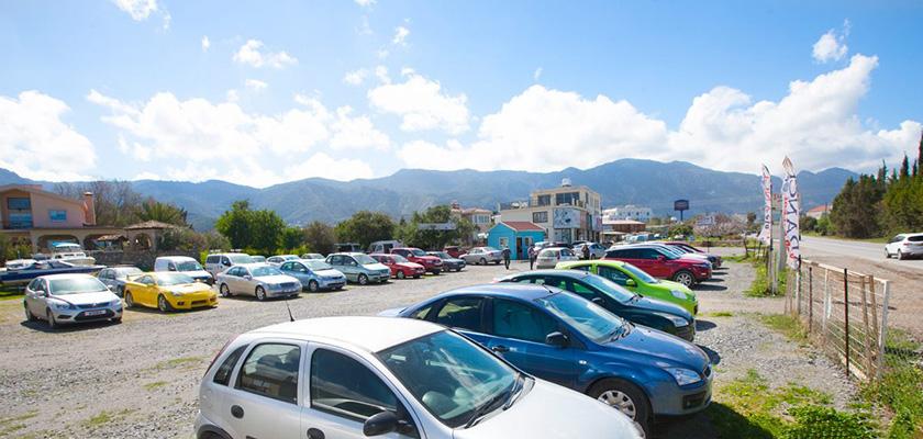 Спрос на автомобили на Кипре достиг максимума с 2009 года | CypLIVE