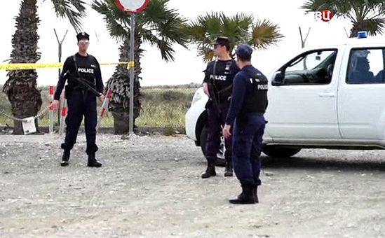 Повышенные меры безопасности на выходных - Вестник Кипра