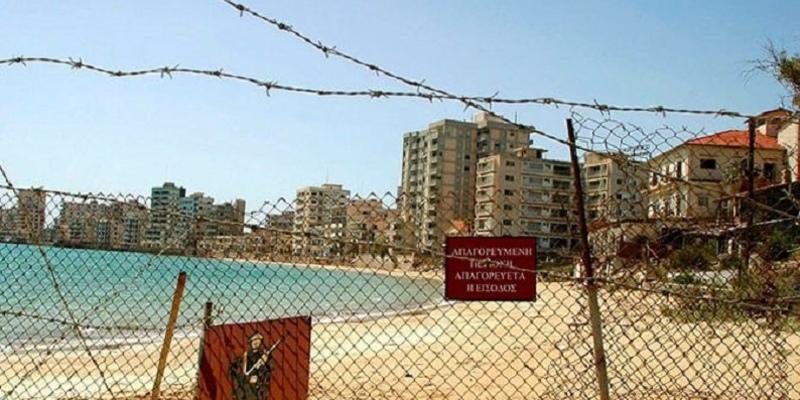 Вароша стала очередным камнем преткновения в кипрско-турецком конфликте