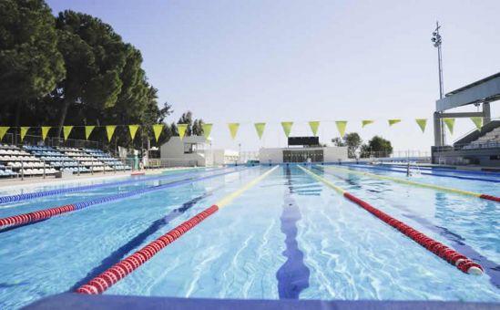 Бассейн на Дасуди закрыт до октября - Вестник Кипра