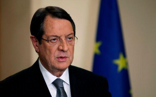 Президент выразил готовность продолжать переговоры - Вестник Кипра