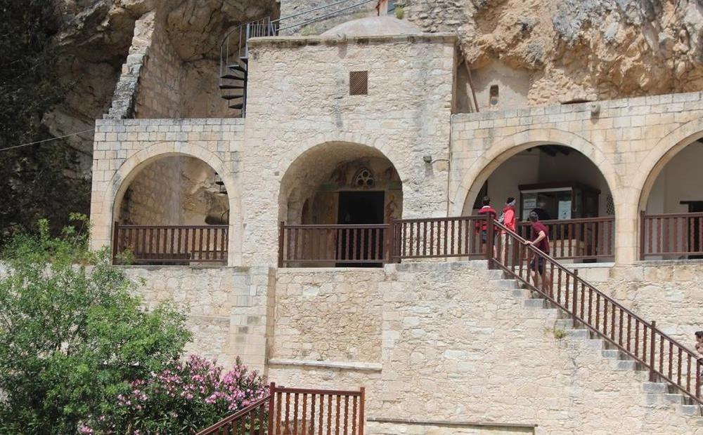 Храмы Талы популярны среди российских туристов - Вестник Кипра