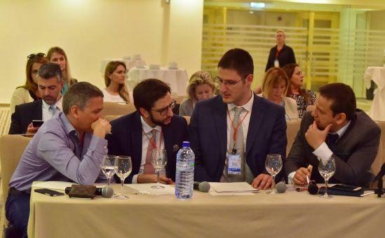 The Future Is Today: Презентации стартапов - Вестник Кипра
