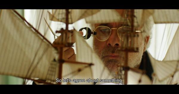 Кипрский фильм получил награду кинофестиваля в Салониках (видео)