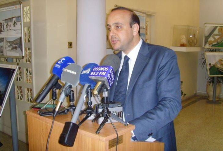 Мэр Пафоса выступил с новой серией разоблачений