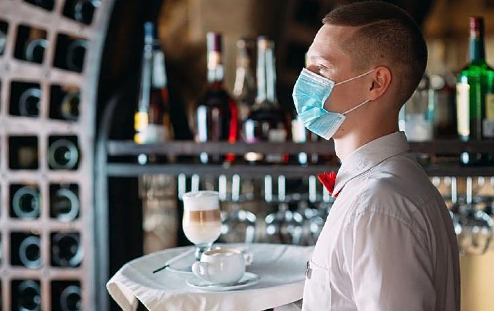 Кафе и рестораны начнут открывать веранды с 21 мая - Вестник Кипра