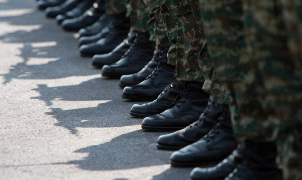 В армии ждут «новых киприотов» - Вестник Кипра