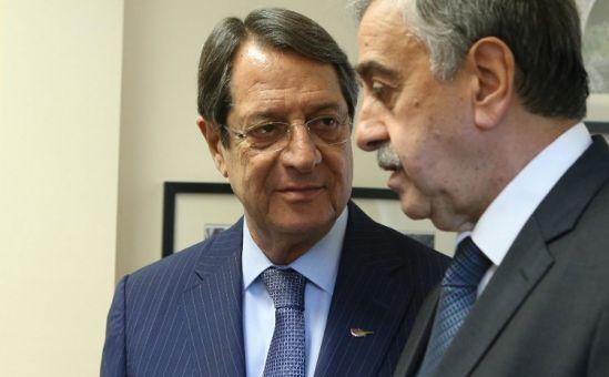 Переговоры в Женеве продолжатся - Вестник Кипра