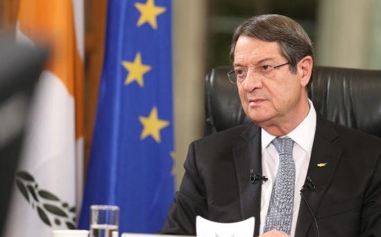 Президент Кипра доказал свое уважение ко всем - Вестник Кипра