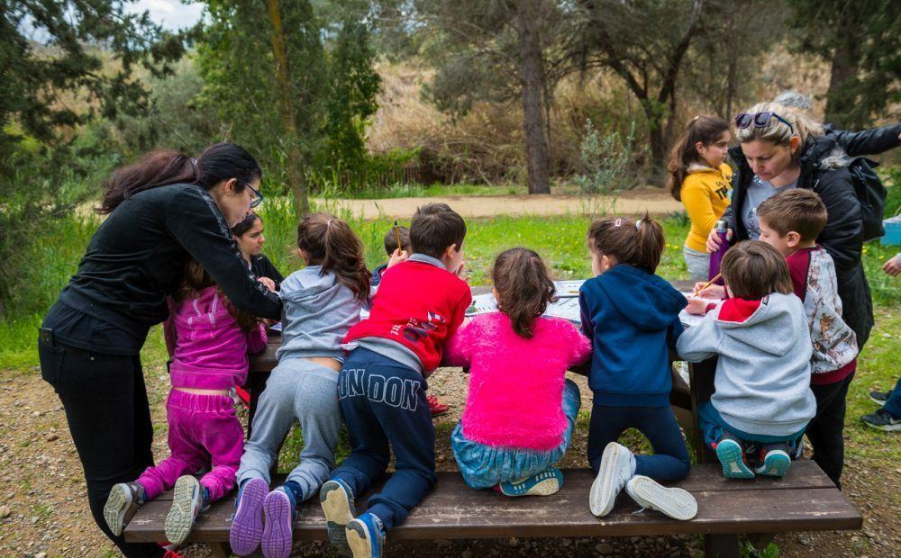 Школьникам добавят «зеленые уроки» - Вестник Кипра