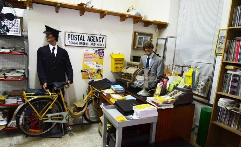 Самый нескучный музей Никосии - Вестник Кипра
