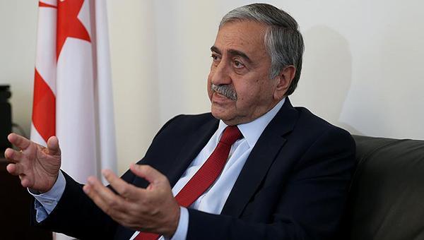 Акынджи допускает возможность вывода турецких войск с Кипра | CypLIVE