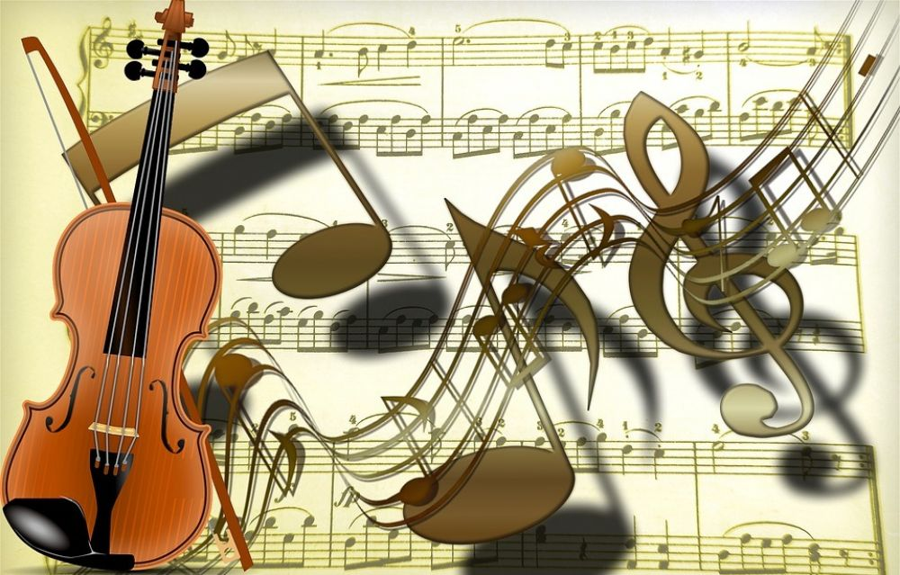 Как на Кипре обучают музыке: история и наши дни - Вестник Кипра