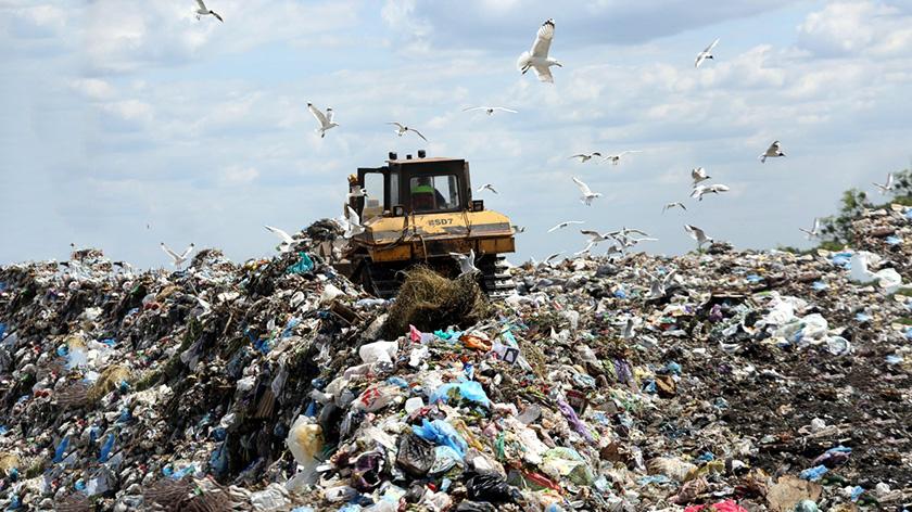 Власти Кипра договорились о решении мусорной проблемы | CypLIVE