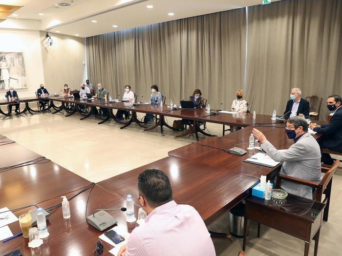 Дополнительные меры COVID-19 на Кипре