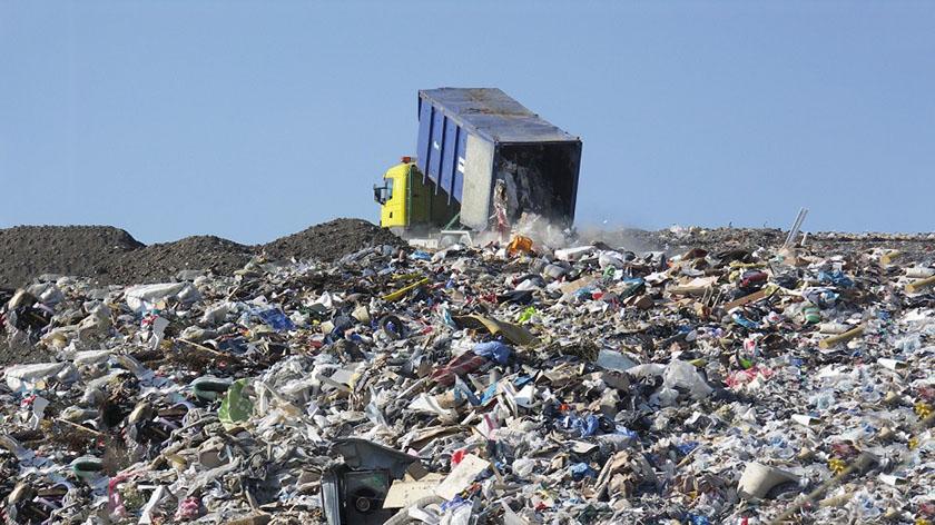 Власти Кипра надеются на скорое разрешение мусорной проблемы | CypLIVE