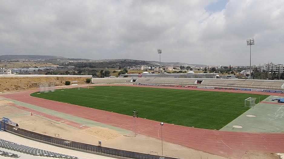 В Пафосе может появиться новый спортивный центр - Вестник Кипра