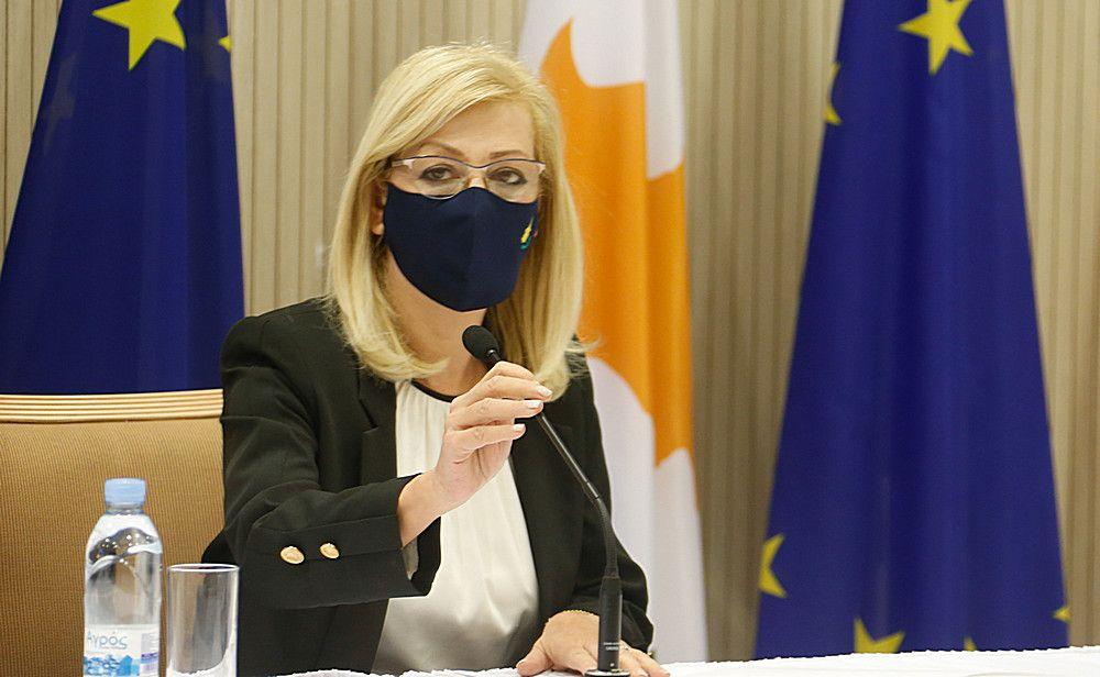 На поддержку бизнеса дополнительно выделят 150 млн евро - Вестник Кипра
