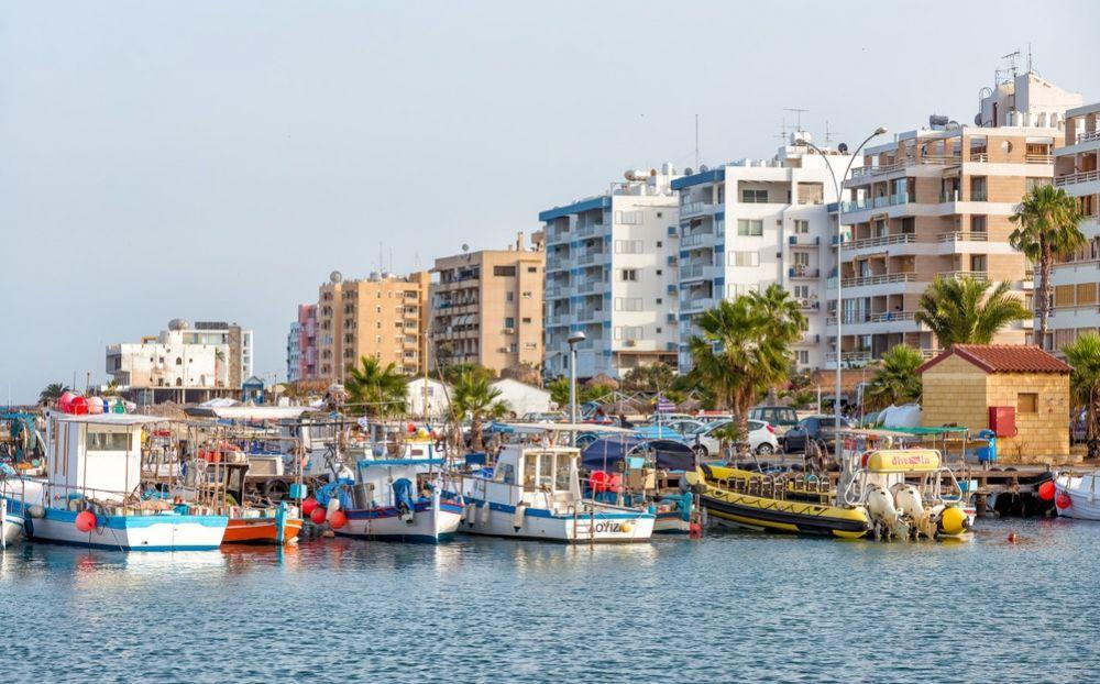 Продажи недвижимости вернулись к докризисному уровню - Вестник Кипра