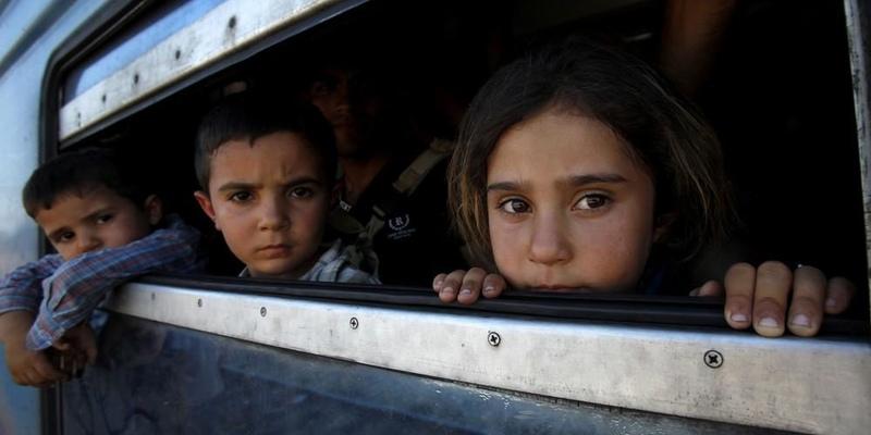 Дети-беженцы на Кипре заявили о домогательствах взрослых мигрантов
