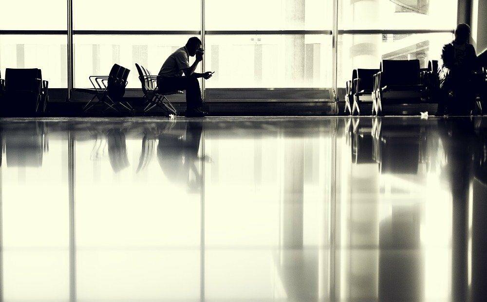 Вестник Кипра - Сектор авиаперевозок отброшен на несколько лет назад