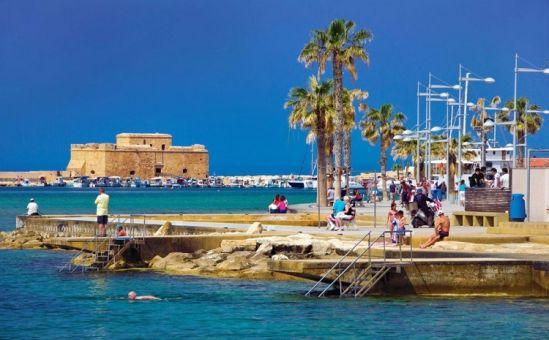 Пафос увеличит число туристов из Прибалтики - Вестник Кипра