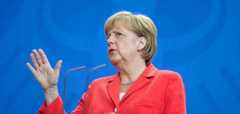 Кипр является большой проблемой для Меркель | CypLIVE