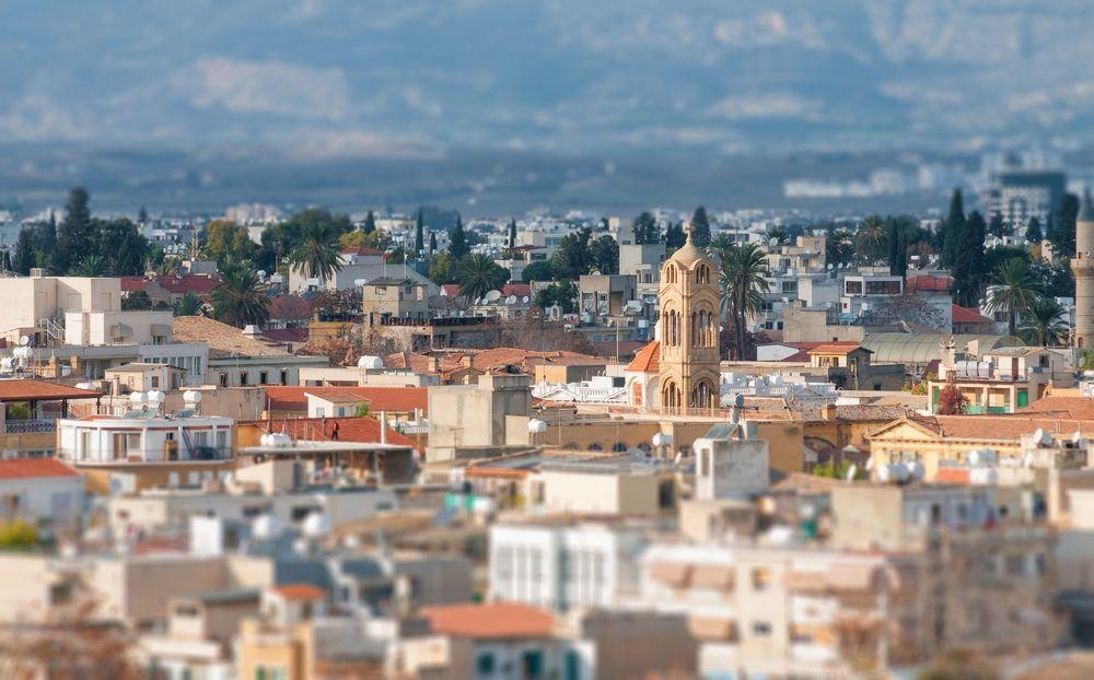 Moody's оценил экономику Кипра - Вестник Кипра