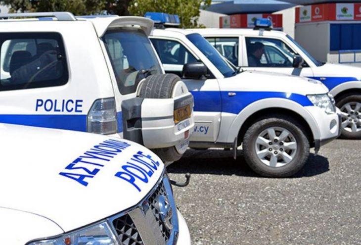 Полиция Кипра объявила тендер на мытье своих автомобилей, мотоциклов и мопедов