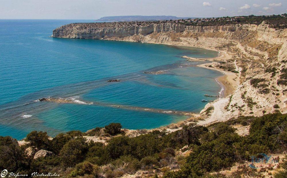 Массовая застройка угрожает Акротири - Вестник Кипра