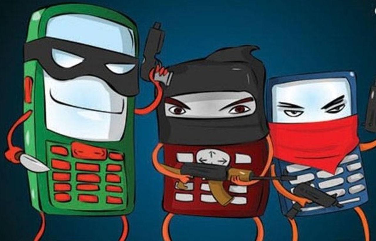 Осторожно: телефонные мошенники!