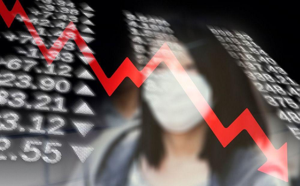 2020 год закончится снижением ВВП Кипра - Вестник Кипра
