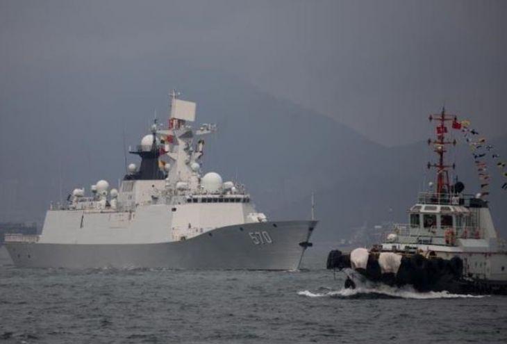 Франция защитит Кипр от Турции?