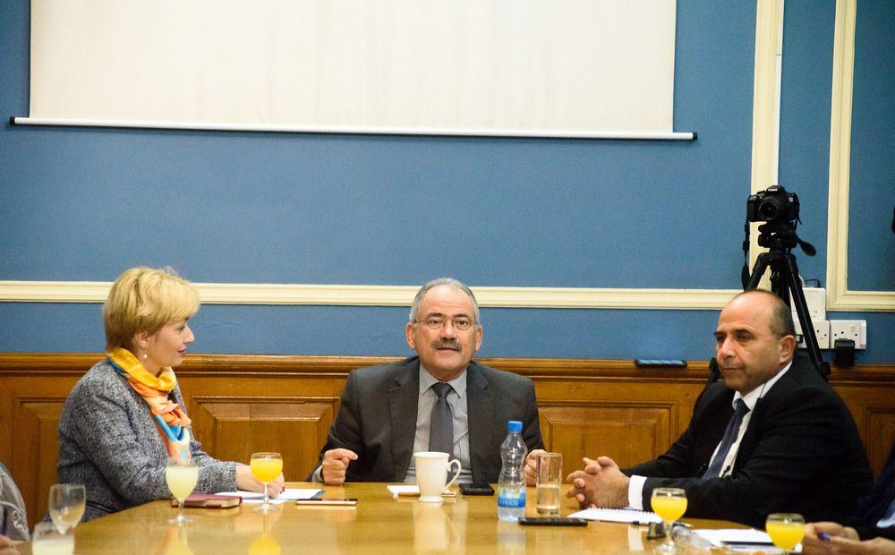 Мэр Лимассола о стратегии городского планирования (видео) - Вестник Кипра