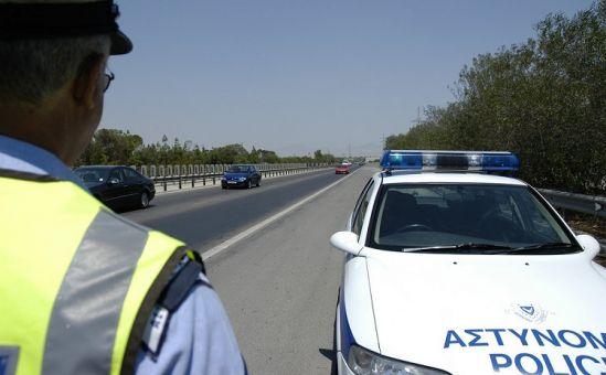 Полиция Кипра вводит жёсткие санкции - Вестник Кипра