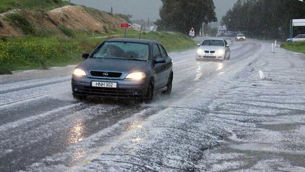 Кипр накроет холодный циклон. Главный метеоролог предвещает снег