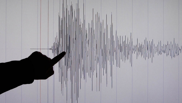 Землетрясение на Кипре – жертв и повреждений нет