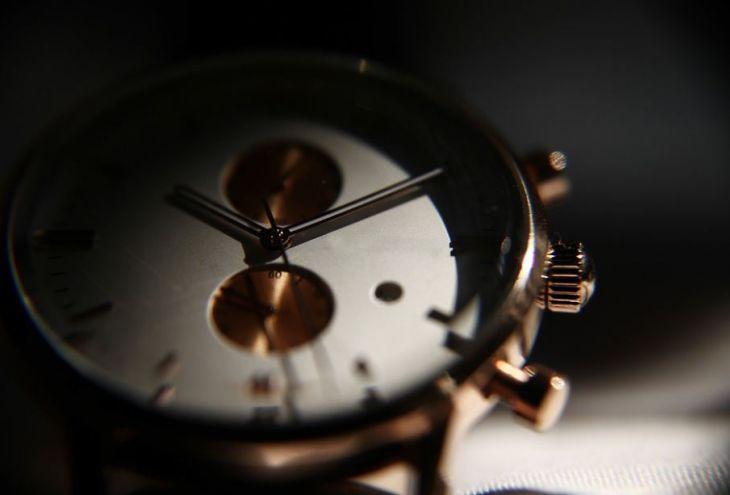 В деревне Тала украдены часы и браслет за 58 тысяч евро