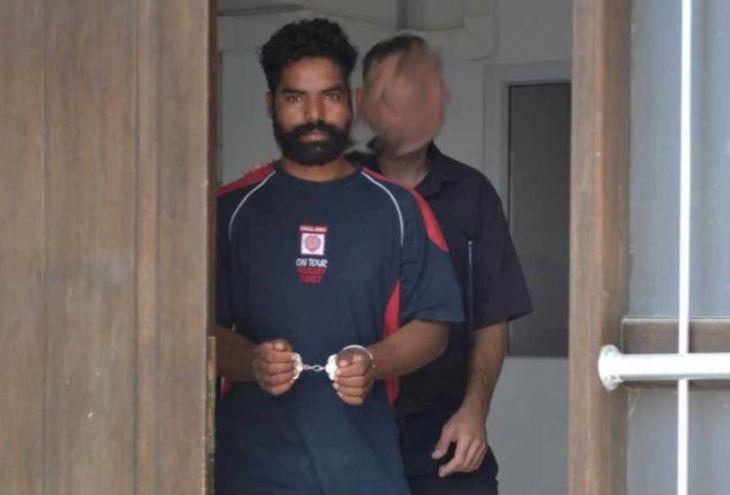 На севере Кипра арестован индиец, обвиняемый в убийстве на юге острова