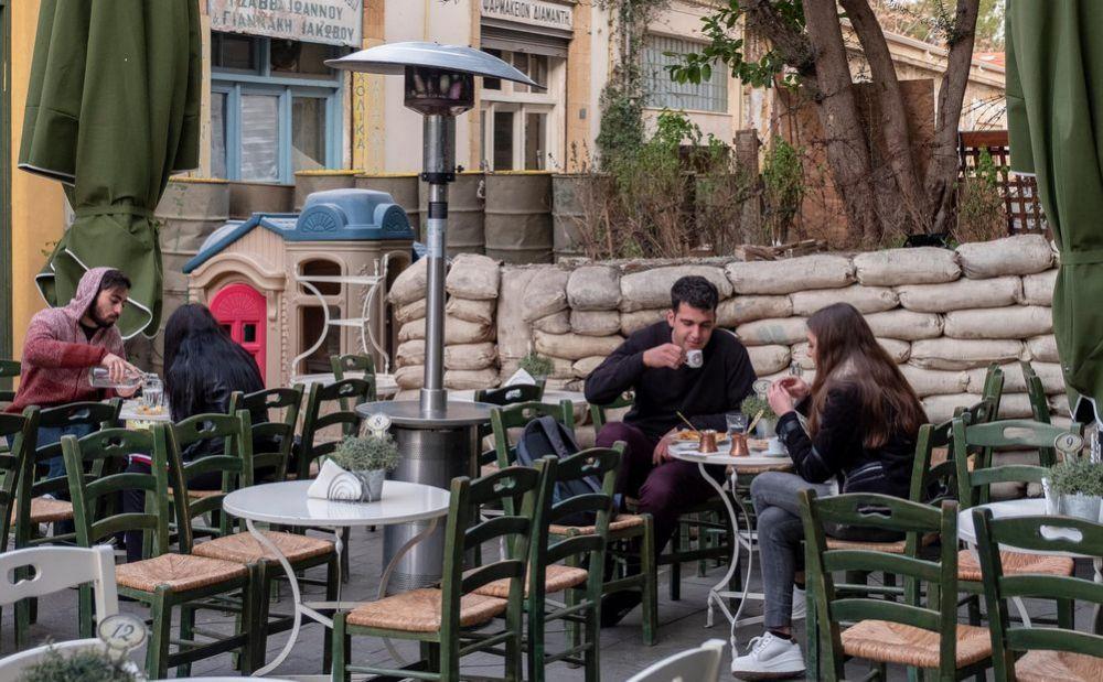 The Guardian о будущем Кипра - Вестник Кипра