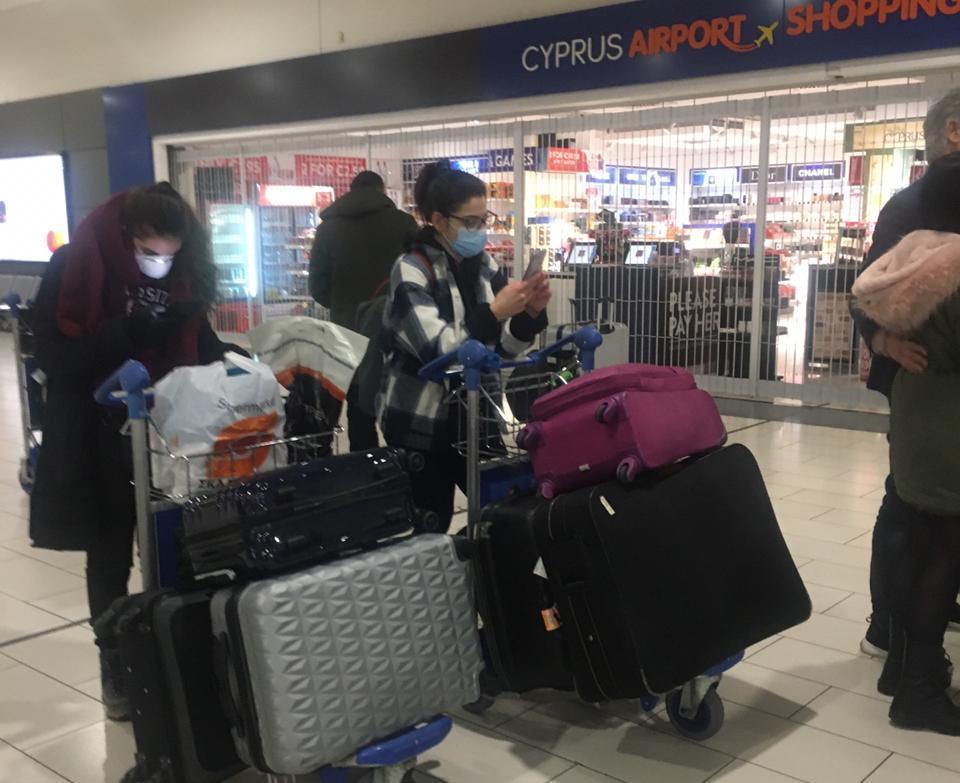 Взгляд из закрытого отеля: как устроен карантин - Вестник Кипра