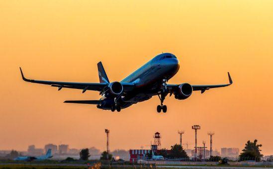 Кипр – третий по росту пассажиропотока в ЕС - Вестник Кипра