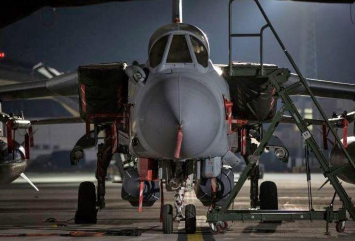Экс-глава разведки Кипра: ракетных ударов по британским базам на острове не будет
