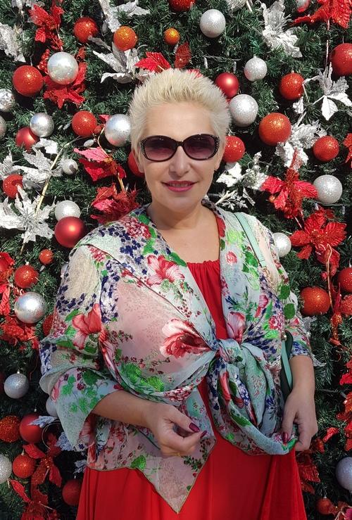 Это мой город: Анна Романенко - Вестник Кипра