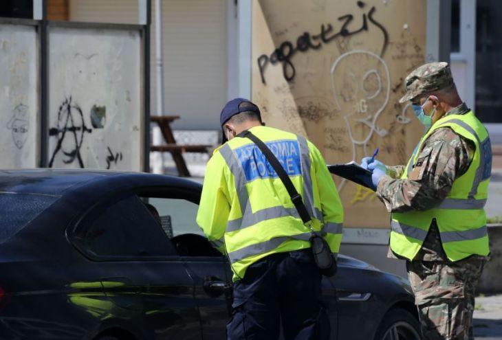 Полиция Ларнаки остановила 13-летнего мальчика, ехавшего со скоростью 82 км/час